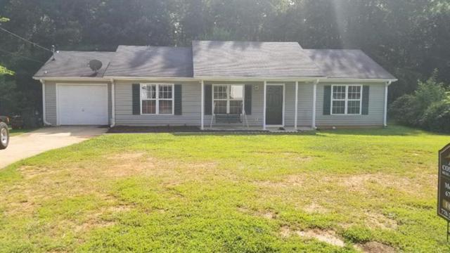447 Wallace Way, Rockmart, GA 30153 (MLS #6032915) :: Kennesaw Life Real Estate