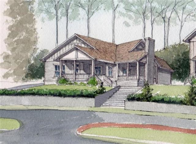 3795 Lower Roswell Road, Marietta, GA 30068 (MLS #6032916) :: Kennesaw Life Real Estate