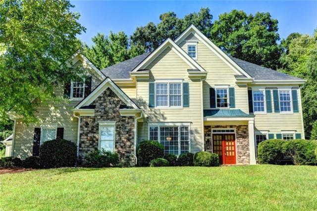 1857 Shaker Falls Lane, Lawrenceville, GA 30045 (MLS #6032920) :: Kennesaw Life Real Estate