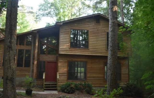 5480 Creek Indian Trail, Douglasville, GA 30135 (MLS #6032927) :: Kennesaw Life Real Estate