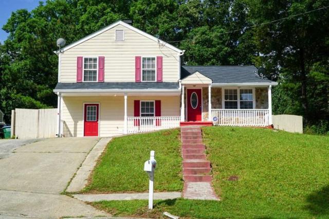 1256 Riva Ridge Drive, Norcross, GA 30093 (MLS #6032929) :: Kennesaw Life Real Estate
