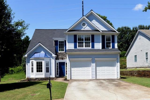 945 Laurel Cove Drive, Snellville, GA 30078 (MLS #6032932) :: Kennesaw Life Real Estate