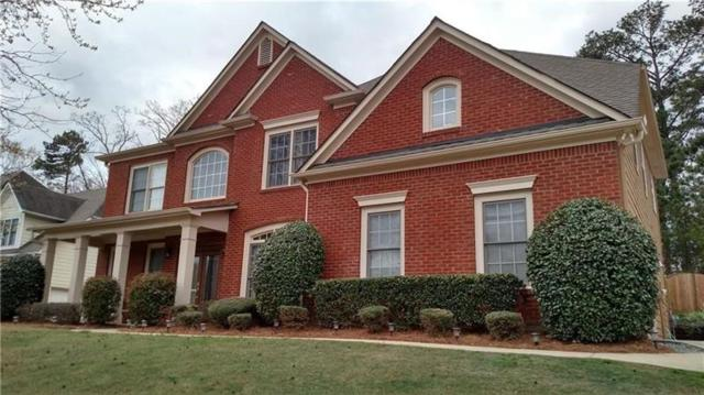 4337 Sandy Branch Drive, Buford, GA 30519 (MLS #6032933) :: Kennesaw Life Real Estate