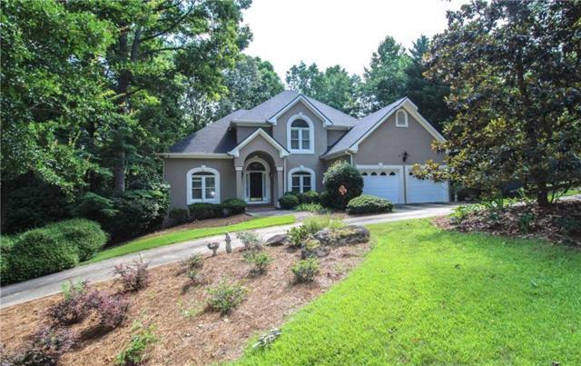4204 Twin Rivers Drive, Gainesville, GA 30504 (MLS #6032944) :: RE/MAX Paramount Properties