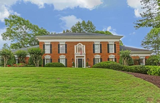 5505 Errol Place, Sandy Springs, GA 30327 (MLS #6032980) :: Buy Sell Live Atlanta