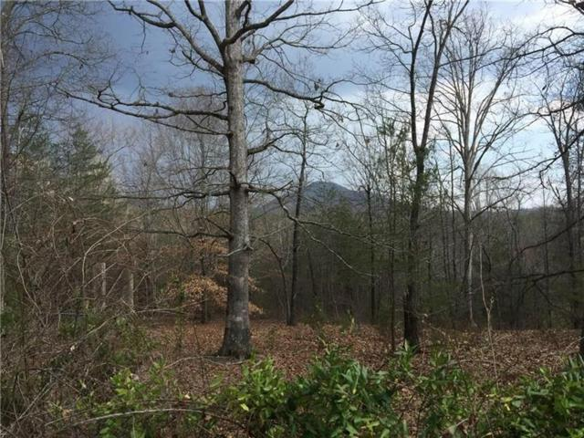 0 Dorothy Saine Drive, Murrayville, GA 30564 (MLS #6032982) :: RE/MAX Paramount Properties