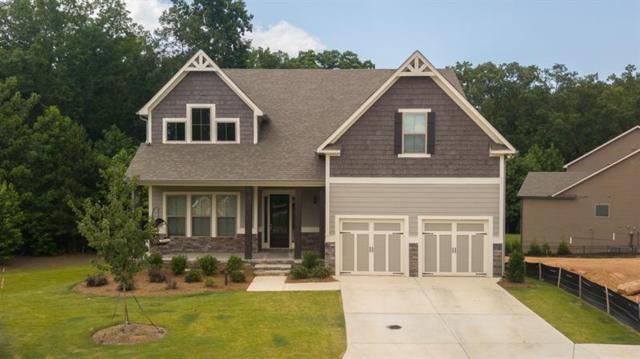 39 Bridgewater Court, Dawsonville, GA 30534 (MLS #6032988) :: RE/MAX Paramount Properties