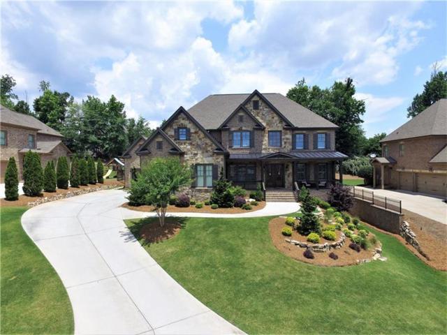 5420 Cole Creek Lane, Cumming, GA 30040 (MLS #6033001) :: RE/MAX Paramount Properties