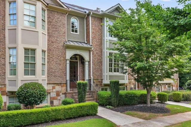 823 Mountain View Terrace NW, Marietta, GA 30064 (MLS #6033004) :: Kennesaw Life Real Estate