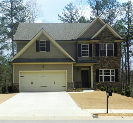 16 Rock Ridge Court SE, Cartersville, GA 30120 (MLS #6033025) :: Iconic Living Real Estate Professionals