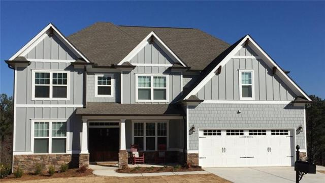 22 Rock Ridge Court SE, Cartersville, GA 30120 (MLS #6033049) :: Iconic Living Real Estate Professionals