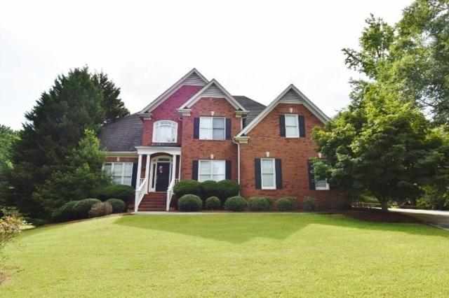9021 White Oak Circle, Monroe, GA 30656 (MLS #6033061) :: The Bolt Group