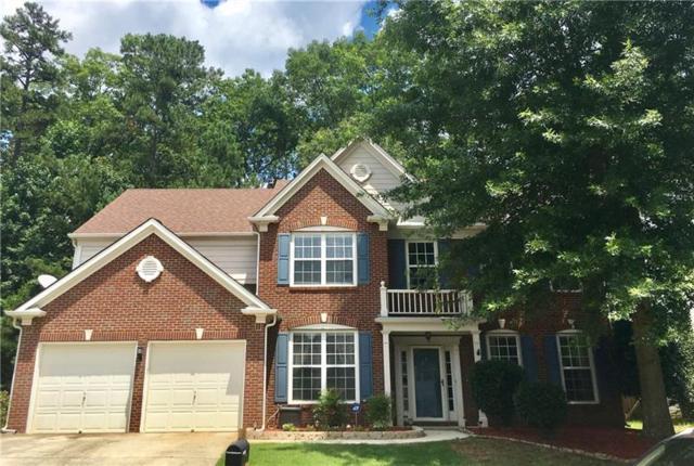 3136 Elmendorf Drive NW, Kennesaw, GA 30144 (MLS #6033070) :: North Atlanta Home Team