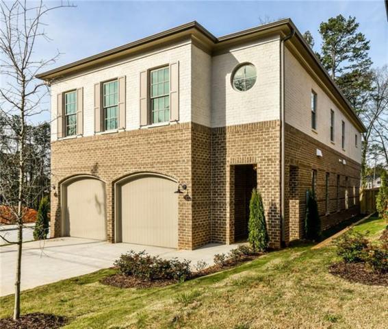 1126 Blackshear Drive, Decatur, GA 30033 (MLS #6033120) :: North Atlanta Home Team