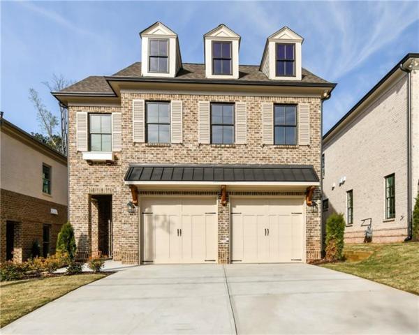 1130 Blackshear Drive, Decatur, GA 30033 (MLS #6033136) :: RE/MAX Paramount Properties