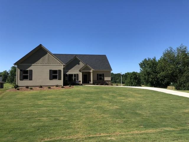 6125 Henry Smith Road, Murrayville, GA 30564 (MLS #6033140) :: Five Doors Roswell | Five Doors Network