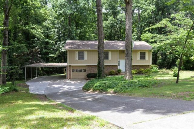 1779 Woodhaven Drive, Lawrenceville, GA 30044 (MLS #6033154) :: The Russell Group