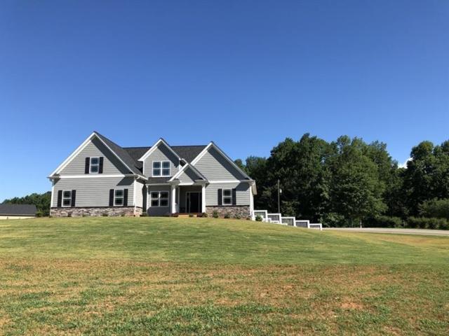 6079 Mount Vernon Road, Murrayville, GA 30564 (MLS #6033161) :: Five Doors Roswell | Five Doors Network