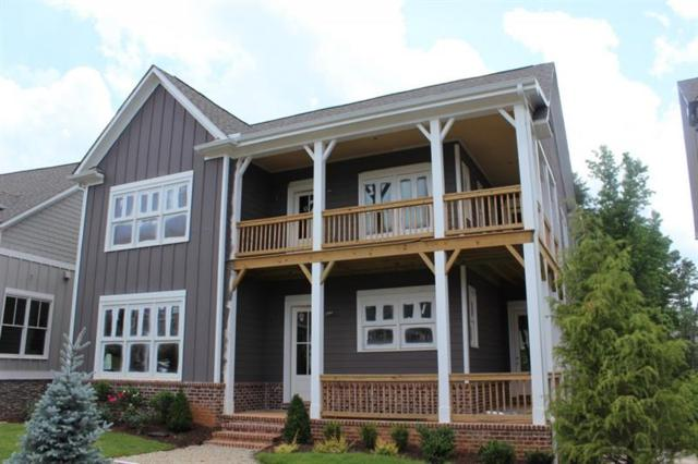 2304 Isla Run, Woodstock, GA 30188 (MLS #6033230) :: North Atlanta Home Team