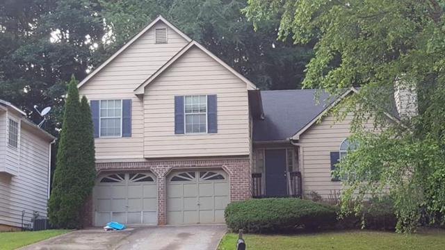2170 Sandell Trail SW, Marietta, GA 30008 (MLS #6033252) :: North Atlanta Home Team