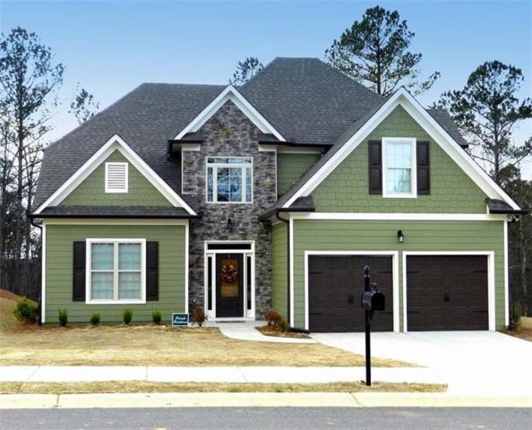 22 Lakewood Court SE, Cartersville, GA 30120 (MLS #6033266) :: The Russell Group