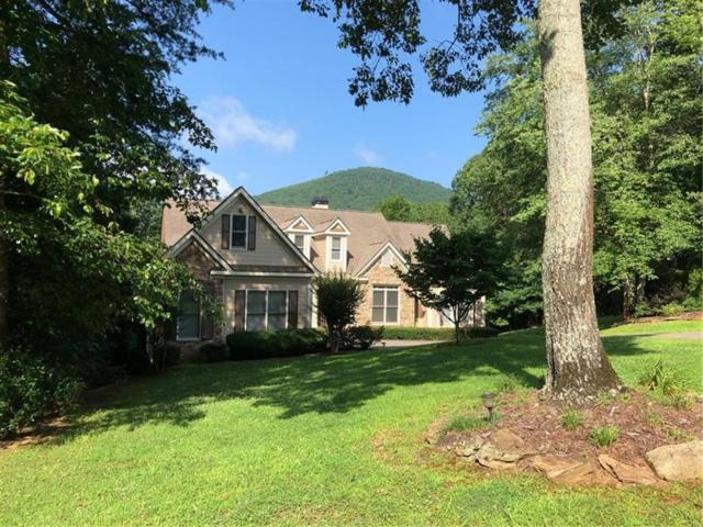 77 Tally Cove Road, Jasper, GA 30143 (MLS #6033285) :: RE/MAX Paramount Properties