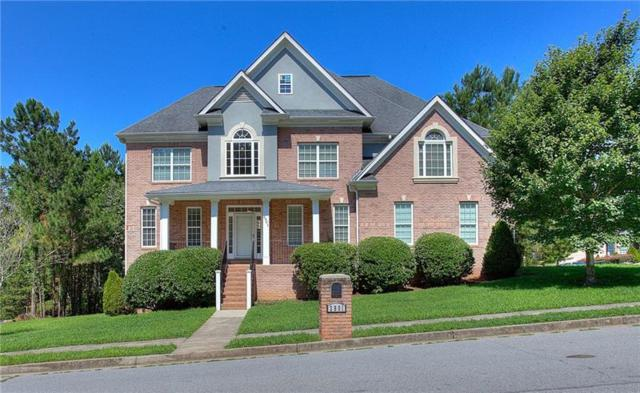 2901 Battlecrest Drive, Decatur, GA 30034 (MLS #6033315) :: North Atlanta Home Team