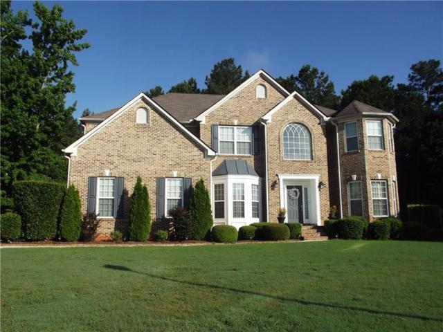 1417 Manston Court SE, Conyers, GA 30013 (MLS #6033334) :: RE/MAX Paramount Properties