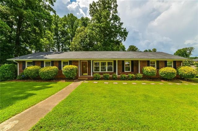 336 Highview Drive SE, Smyrna, GA 30082 (MLS #6033339) :: RE/MAX Paramount Properties