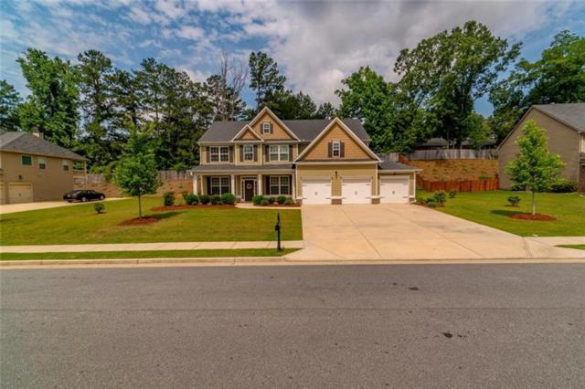 170 Lakestone Parkway, Woodstock, GA 30188 (MLS #6033346) :: Path & Post Real Estate
