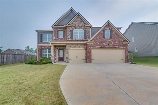 5770 Chestnut Drive, Cumming, GA 30040 (MLS #6033349) :: RE/MAX Paramount Properties