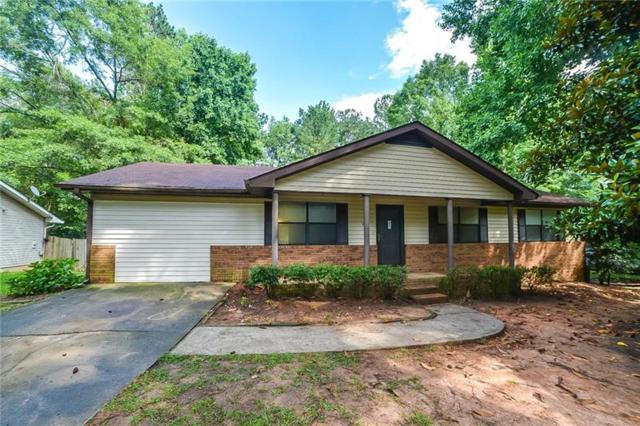 1476 Cave Springs Road, Douglasville, GA 30134 (MLS #6033350) :: RE/MAX Paramount Properties
