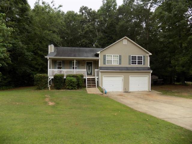 39 Sidney Court, Rockmart, GA 30153 (MLS #6033355) :: RE/MAX Paramount Properties
