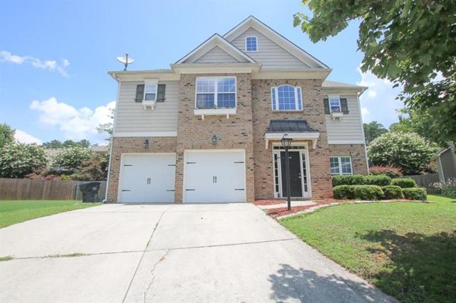 210 Roland Manor Drive, Dacula, GA 30019 (MLS #6033366) :: North Atlanta Home Team