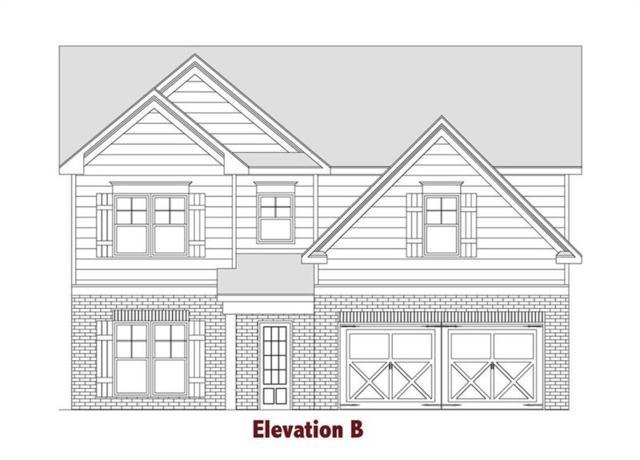 9874 Elderberry Pointe, Braselton, GA 30517 (MLS #6033383) :: RE/MAX Paramount Properties