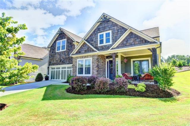 6 Highpointe Drive, Dawsonville, GA 30534 (MLS #6033386) :: RE/MAX Paramount Properties
