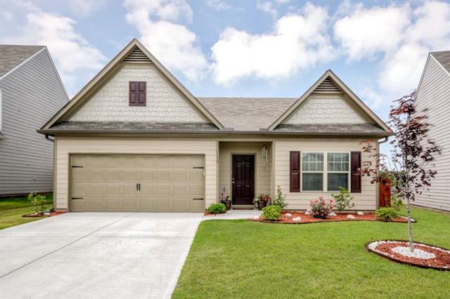 1132 Walnut Creek Circle, Pendergrass, GA 30567 (MLS #6033395) :: RCM Brokers