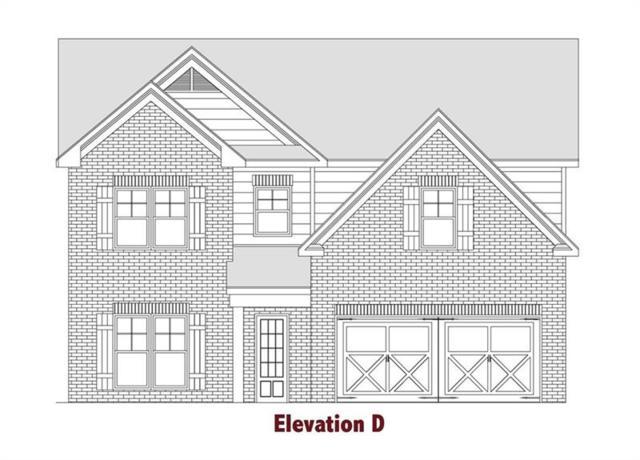 104 Evergreen Court, Loganville, GA 30052 (MLS #6033397) :: RE/MAX Paramount Properties
