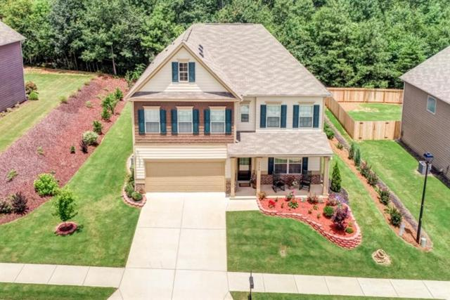 3739 SW Ridge Bluff Overlook, Gainesville, GA 30507 (MLS #6033439) :: Five Doors Roswell | Five Doors Network