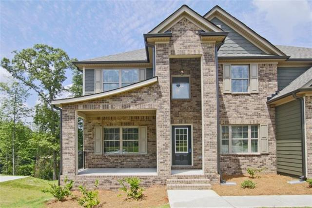 2715 Hilson Commons, Decatur, GA 30034 (MLS #6033448) :: North Atlanta Home Team