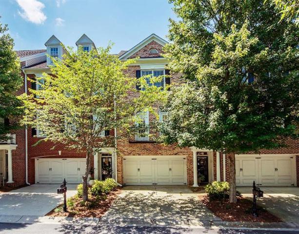 4407 Village Green Drive #0, Roswell, GA 30075 (MLS #6033454) :: RE/MAX Paramount Properties