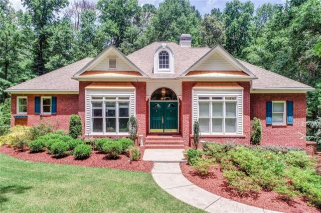 6041 Turner Hill Road, Woodstock, GA 30188 (MLS #6033468) :: North Atlanta Home Team