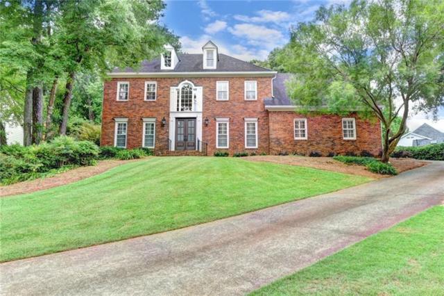3621 Sope Creek Farm SE, Marietta, GA 30067 (MLS #6033476) :: North Atlanta Home Team