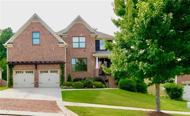2388 Well Springs Drive, Buford, GA 30519 (MLS #6033489) :: RE/MAX Paramount Properties