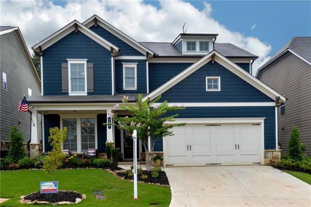 259 Still Pine Bend, Smyrna, GA 30082 (MLS #6033496) :: North Atlanta Home Team
