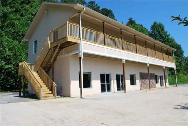 32 Auraria Road, Dahlonega, GA 30533 (MLS #6033498) :: RE/MAX Paramount Properties