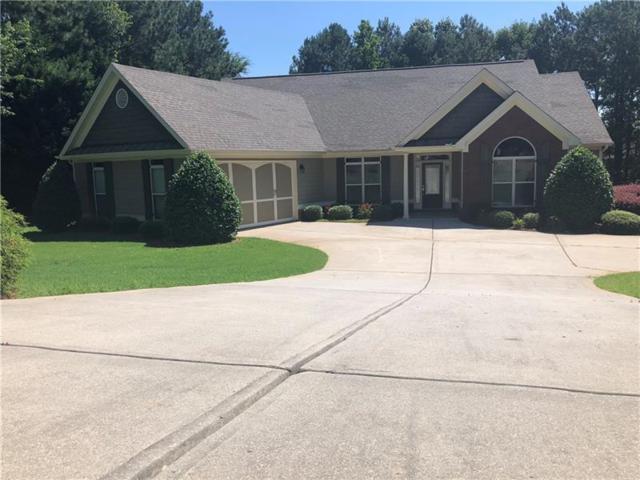 208 Fisher Court, Winder, GA 30680 (MLS #6033500) :: RE/MAX Paramount Properties