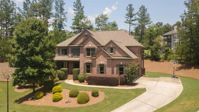 6480 Valley Crossing Way, Cumming, GA 30028 (MLS #6033515) :: The Cowan Connection Team