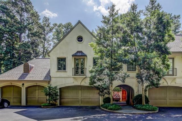 63 W Wieuca Road NE #4, Atlanta, GA 30342 (MLS #6033531) :: RE/MAX Paramount Properties