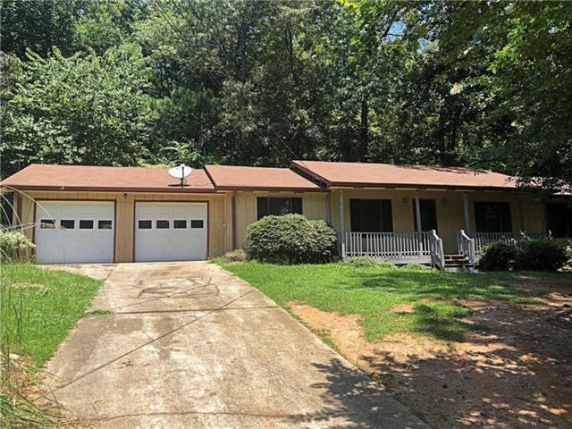 540 Cathwood Lane, Stone Mountain, GA 30087 (MLS #6033570) :: RE/MAX Paramount Properties